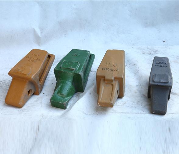 哈尔滨斗齿类铸造系列