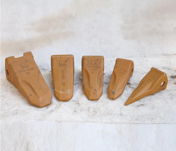 密山斗齿类铸造系列