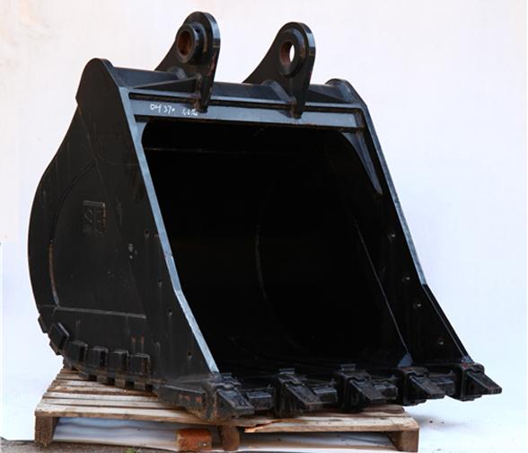 神斧产品DH370-1.6方岩石斗