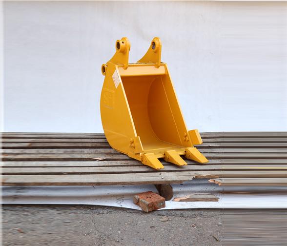 密山神斧产品15吨500-600宽挖渠斗