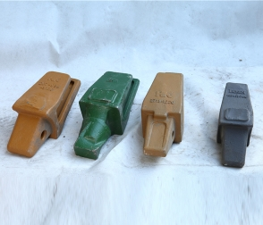 白山斗齿类铸造系列