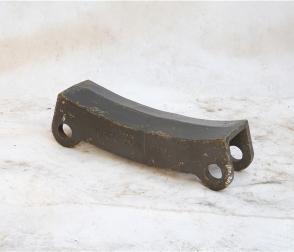 斗齿类铸造系列