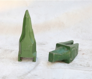 包头斗齿类铸造系列
