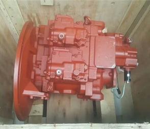 衡水液压泵总成