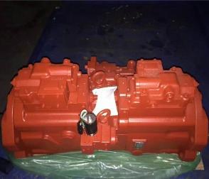 液压泵总成