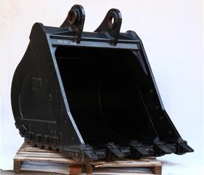 大庆神斧产品DH370-1.6方岩石斗