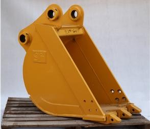 佳木斯神斧产品20吨600宽挖渠斗