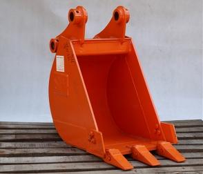 佳木斯神斧产品15吨500-600宽挖渠斗