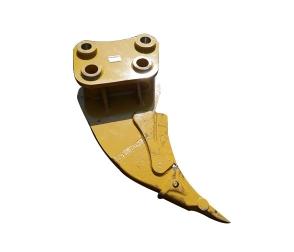 神斧产品CAT345加强松土器