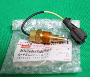 机油传感器