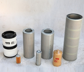 海拉尔纯进口USG滤清器