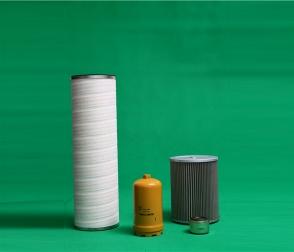 哈尔滨液压滤芯